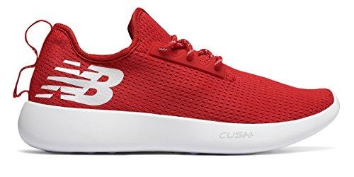 (ニューバランス) New Balance 靴・シューズ メンズトレーニング NB RCVRY Red with White レッド ホワイト US 13 (31cm)