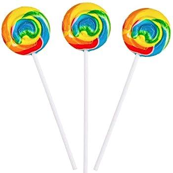 Best swirl lollipops Reviews