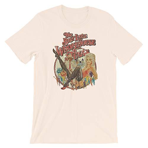 Best Little Whorehouse in Texas Vintage T-Shirt