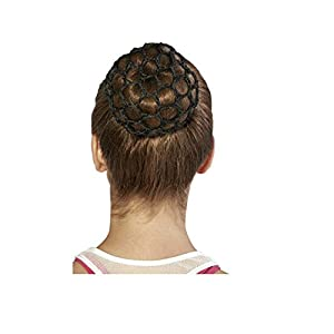 Beauty Shopping Bloch Women's Standard Hair Bun Cover