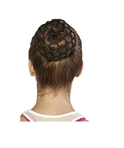 Beauty Shopping Bloch Women's Standard Hair Bun Cover