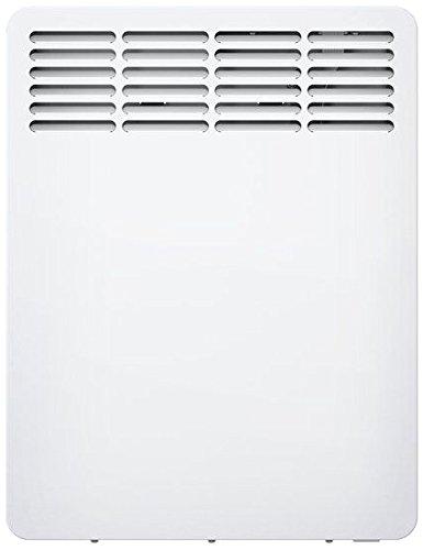 Stiebel Eltron Wand-Konvektor CNS 50 Trend für ca. 5 m², 0,5 kW, LC-Display, Wochentimer, Offene Fenster Erkennung, 236524