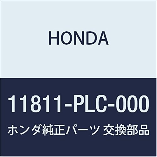 Honda Genuine 11811-PLC-000 Timing Belt Cover