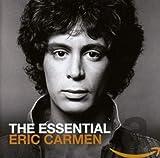 The Essential Eric Carmen. Essential Rebrand.