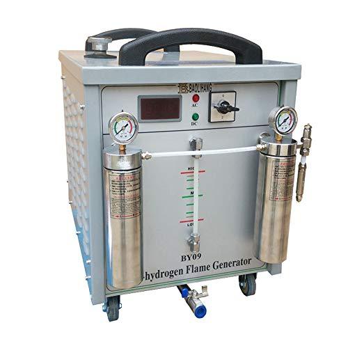 Baoshishan Sauerstoff-Wasserstoff-Generator, tragbar, 220 V (400 W, 78 l)