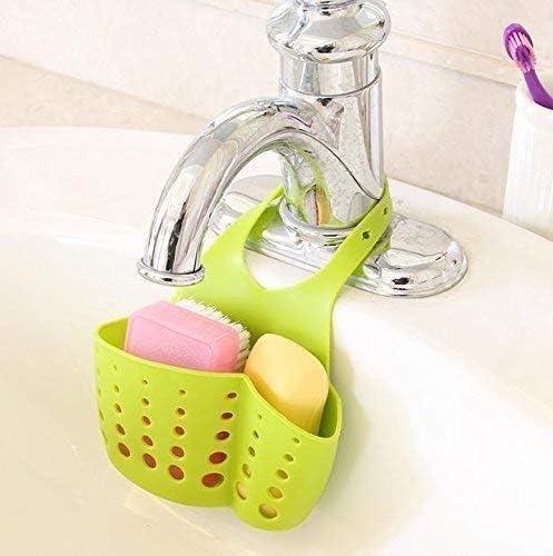 EKRON 1 Pc Multipurpose Kitchen Soap Sponge Bathroom 2021 Latest item Sink Wate