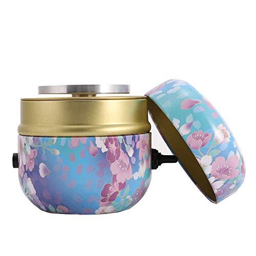 Mini máquina de rueda de cerámica,1500 rpm, máquina de moldeo de cerámica para hacer arcilla,herramienta para manualidades de cerámica,para niños, principiantes, manualidades pequeñas de arcilla, B
