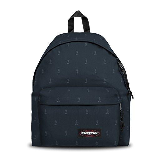 Eastpak Padded PAK'R Children's Backpack, 40 cm, 24 liters, Blue (Mini Cactus)