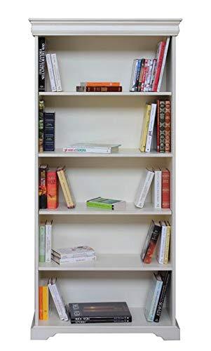 Arteferretto Bibliothèque Style Louis Philippe