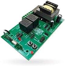 Placa Motor Portao Eletrônico Universal Acton 433 Mhz