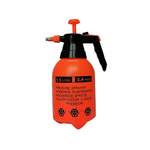 スプレーボルト 霧吹き 1.5L 掃除用品 極細のミスト 除菌 虫除け DIY ガーデン 植物用 噴霧器材 消毒用