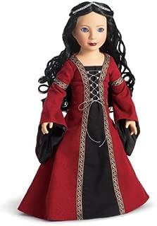 Carpatina Dolls Veronika Medieval Princess 18