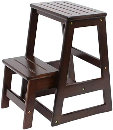 Spring new work DAGCOT Folding Step Ladder Chair Max 57% OFF Stool