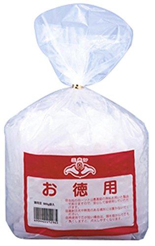 ニホンローソク 徳用 豆 900g