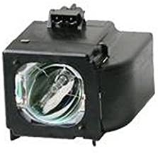 Samsung HL-T5075S DLP TV Assembly with Original Bulb Inside