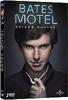 BATES MOTEL SAISON QUATRE - BATES MOTEL SAISON QUATRE (3 DVD)