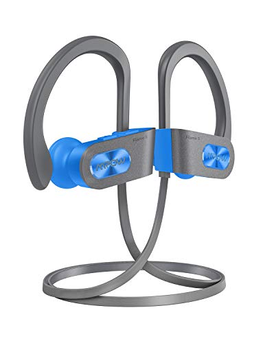 Mpow Flame S Bluetooth Headphones Sports, aptX-HD Bass+...