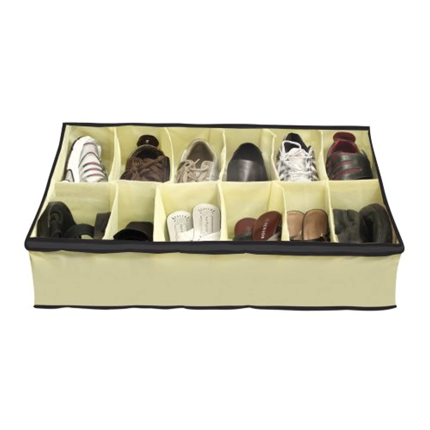 VMI International Shoe Organizer