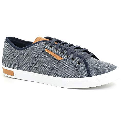 Le Coq Sportif Herren Verdon Craft Sneaker, Blau (Dress Blue/Brown Sugar Bleu), 45 EU