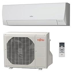 CLIMATISEUR FUJITSU-ASYG 09 LLCC clim inverter 2500W A+ de Fujitsu