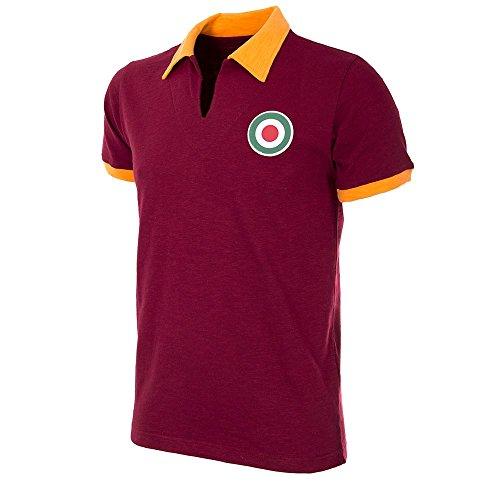 COPA FC Lok Leipzig 1970's Langarm Trikot Shirt in der Größe L
