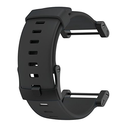 SUUNTO Core Graphite Crush Rubber