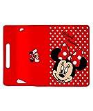 Disney - Funda para Libro electrónico o Tableta de 7', diseño de Minnie P nktche