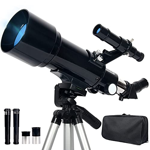 Upchase Telescopio Astronómico Portátil
