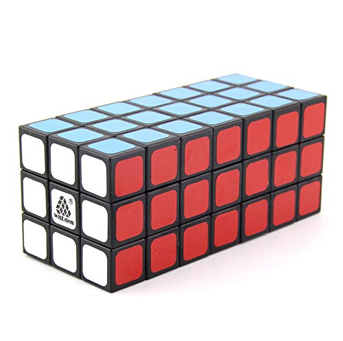 XXLL 3X3X7 Speed Cube Alien Cube 337 Jigsaw puzzle game brain teasers children toys adult gifts 3D Puzzle Cube