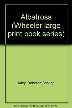 Hardcover Albatross [Large Print] Book