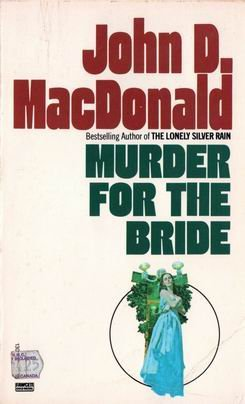 Murder for the bride (Gold medal books series-no.41)
