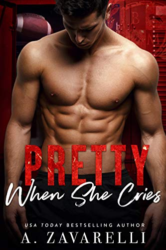 Pretty When She Cries: Black Mountain Academy