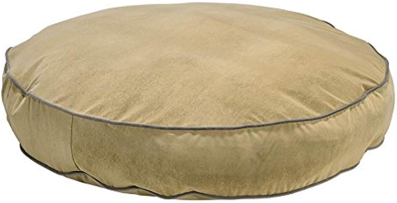 Bowser 14501 Super Soft Round Bed