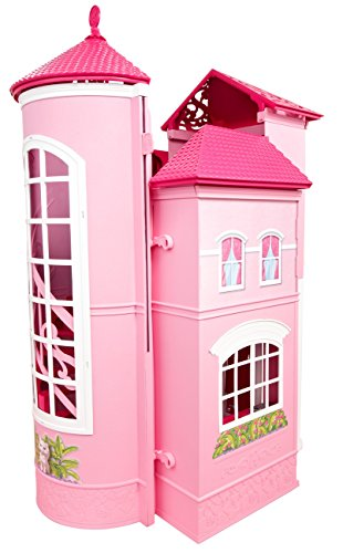 Barbie Traumhaus Puppenstube