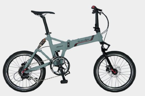 Dahon Jetstream P8 Disc by Dahon