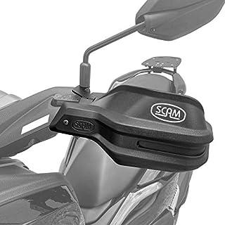 Protetor De Mao Yamaha NMAX160 2021+ SPTO533 Scam