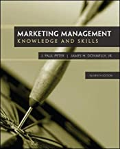 Best marketing management 11th edition Reviews