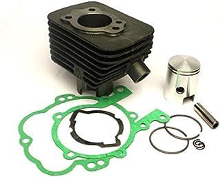 Zylinder Kit 50ccm Vespa Piaggio Ciao, Bravo, Boxer, Super Bravo, SI