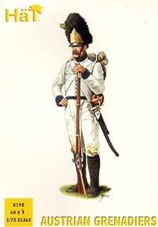 austrian grenadiers napoleonic
