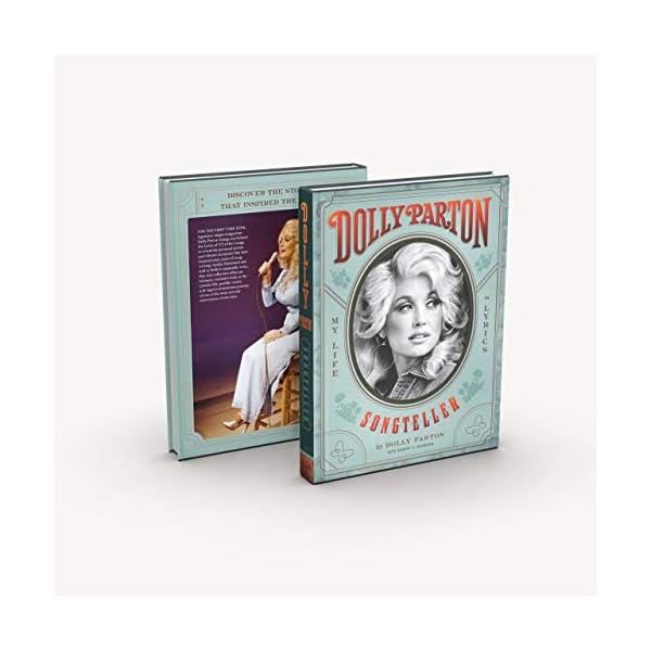 41RUMiP4tYL. SS600  - Dolly Parton, Songteller: My Life in Lyrics