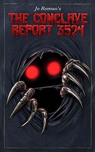 The Conclave Report 3524 (English Edition