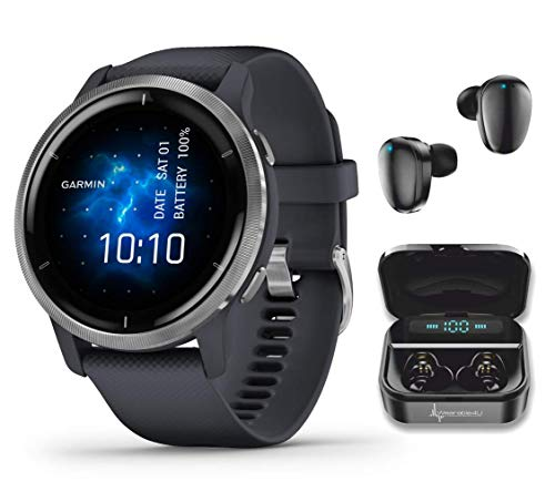 Garmin Venu 2 GPS Sport Fitness...