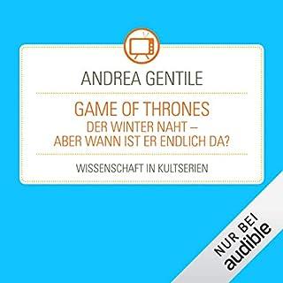 Game of Thrones - Der Winter naht - aber wann ist er endlich da? Titelbild