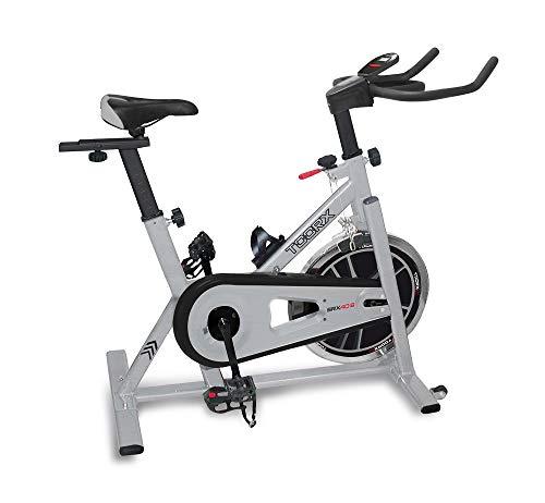 Toorx SRX-40S, Cyclette SRX-40 Unisex Adulto, Nero, 108x83x20