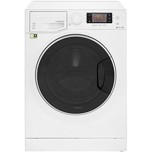 Hotpoint Ultima S-Line RD1176JD 11Kg / 7Kg Washer Dryer with 1550 rpm - White