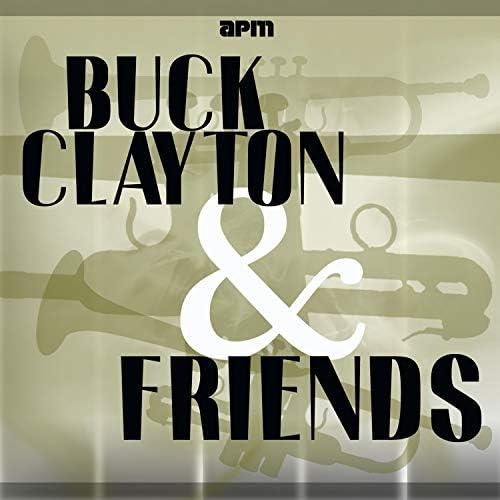 Buck Clayton