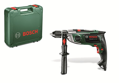 Bosch Home and Garden 0603174000 Taladro percutor, 900 W, 230 V