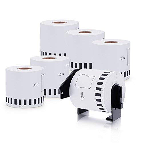 impresora ql-570 fabricante MarkDomain