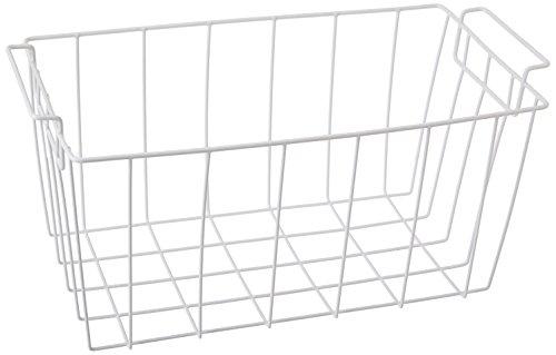 wire basket freezer - 7
