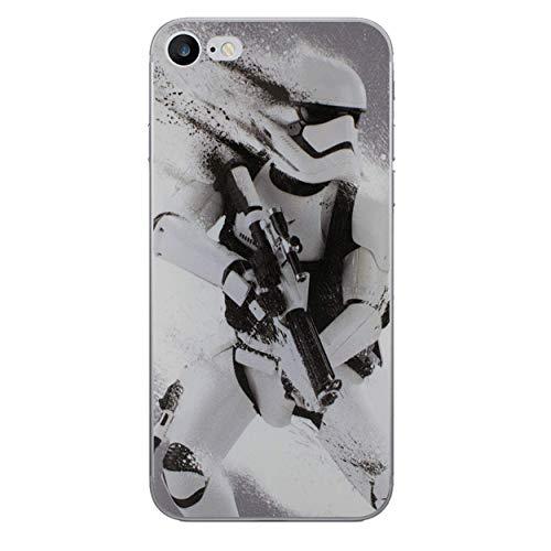 Capa Capinha Case iPhone 6 / Iphone 6S Star Wars Stormtrooper Disney